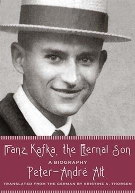 Franz Kafka, the Eternal Son