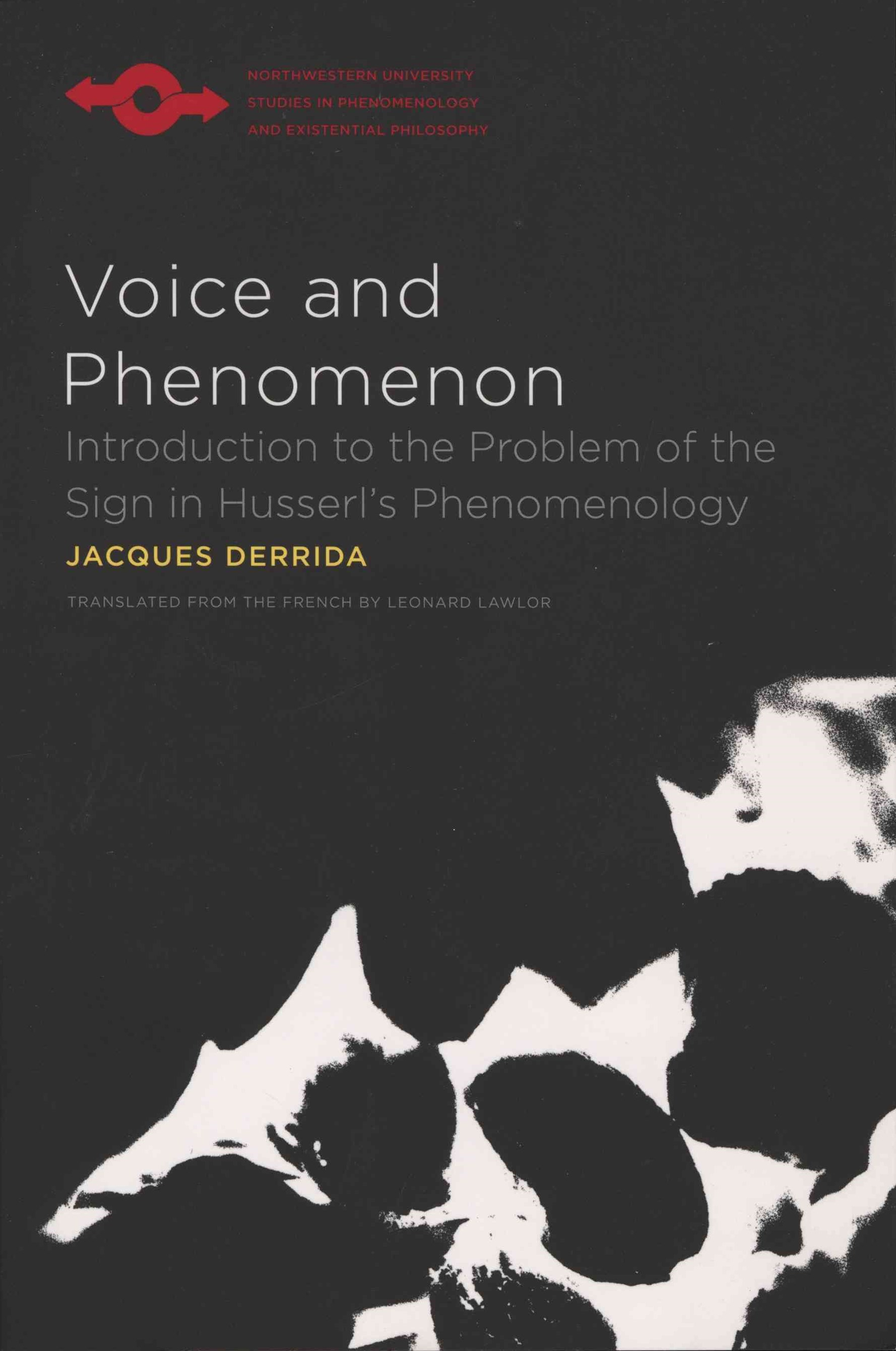 Voice and Phenomenon