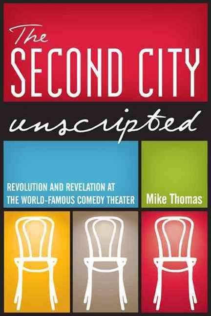 Second City Unscripted