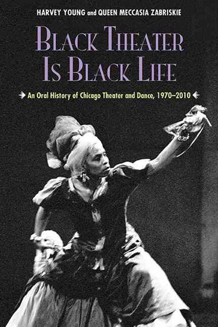Black Theater is Black Life