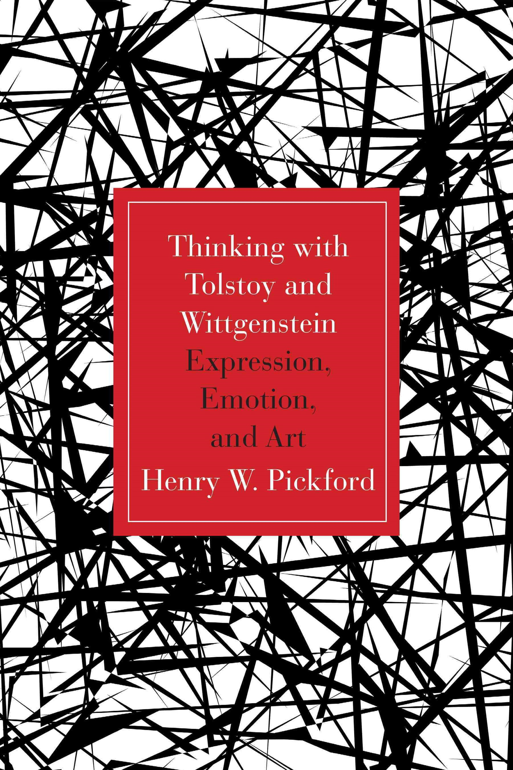 Thinking with Tolstoy and Wittgenstein