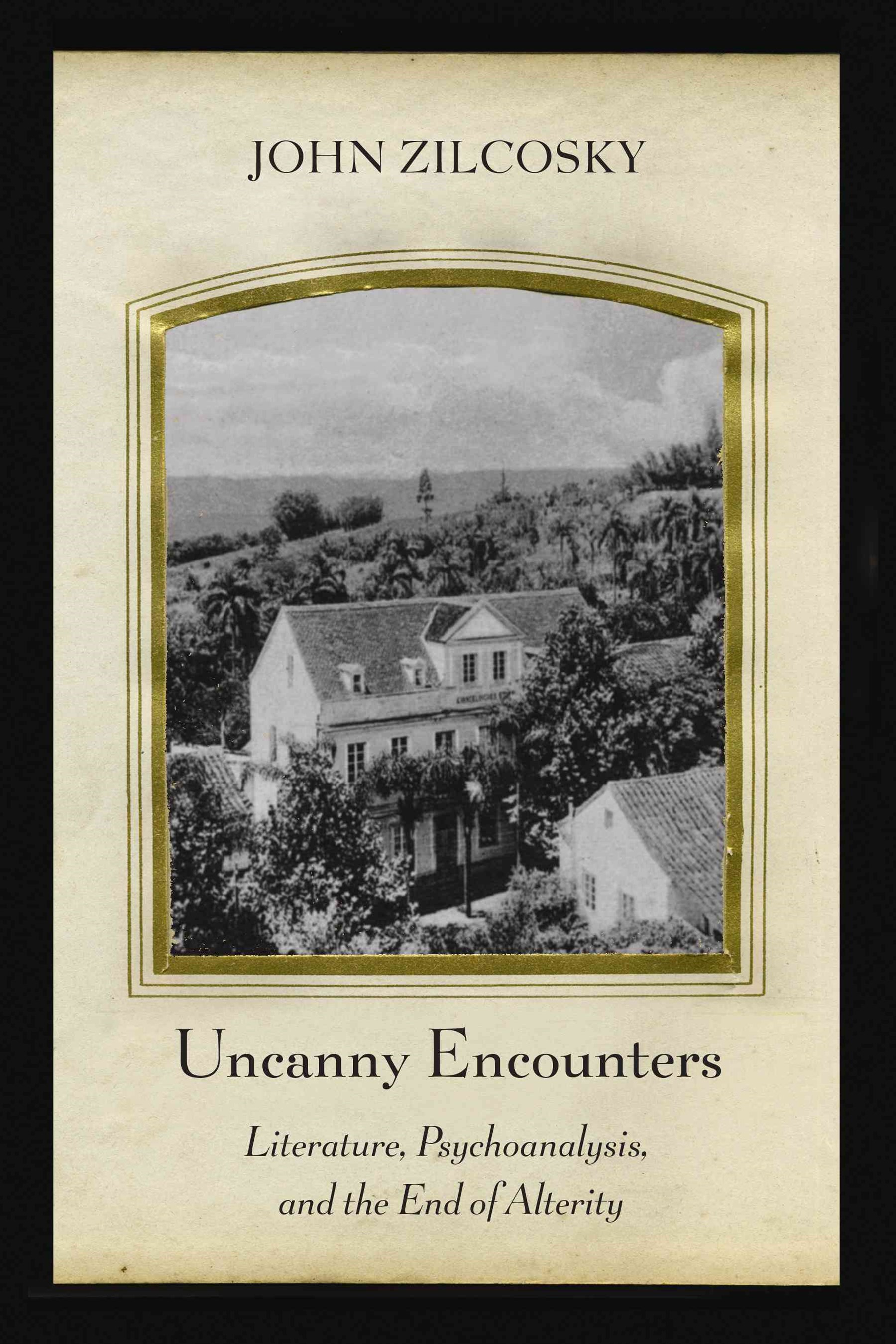 Uncanny Encounters