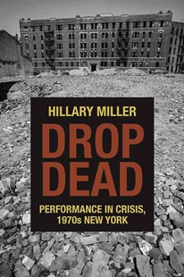Drop Dead by Hillary Miller (9780810133884) - PaperBack - Business & Finance Ecommerce