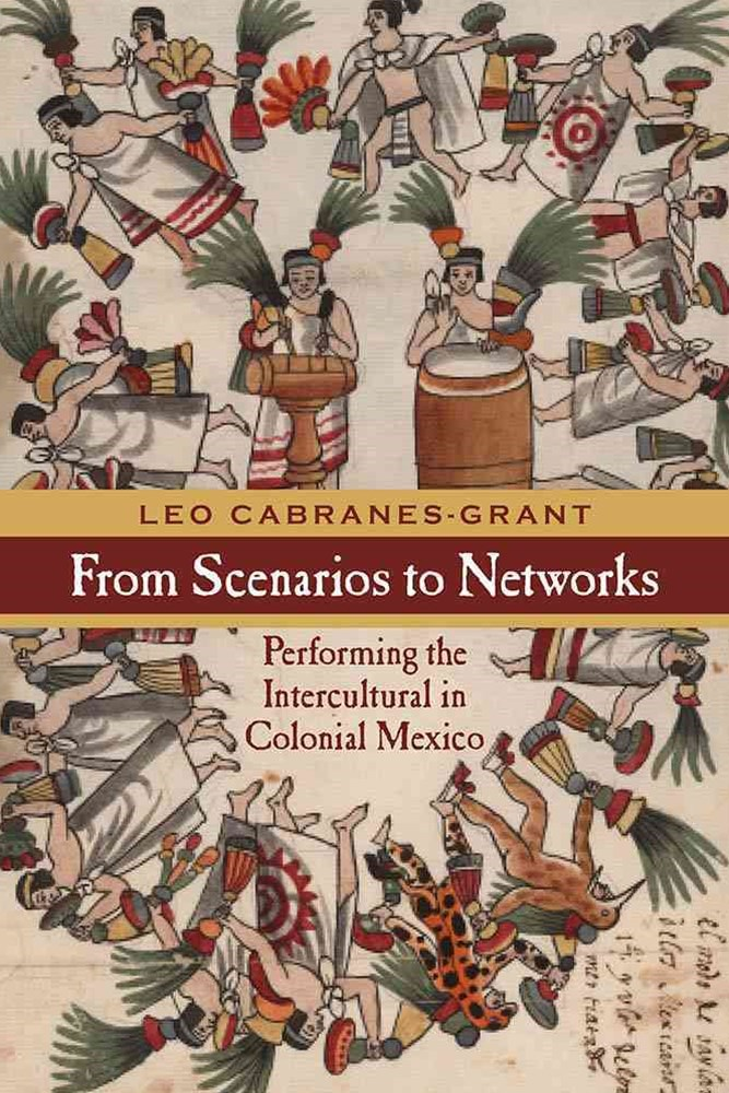 From Scenarios to Networks