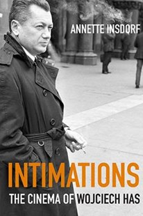 Intimations by Annette Insdorf (9780810135048) - PaperBack - Biographies Entertainment
