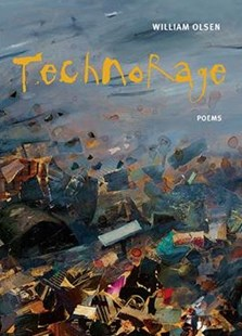 Technorage by William Olsen (9780810135123) - PaperBack - Poetry & Drama Poetry