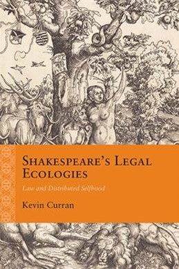 Shakespeare's Legal Ecologies