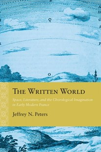 The Written World by Jeffrey N. Peters (9780810136977) - PaperBack - Reference