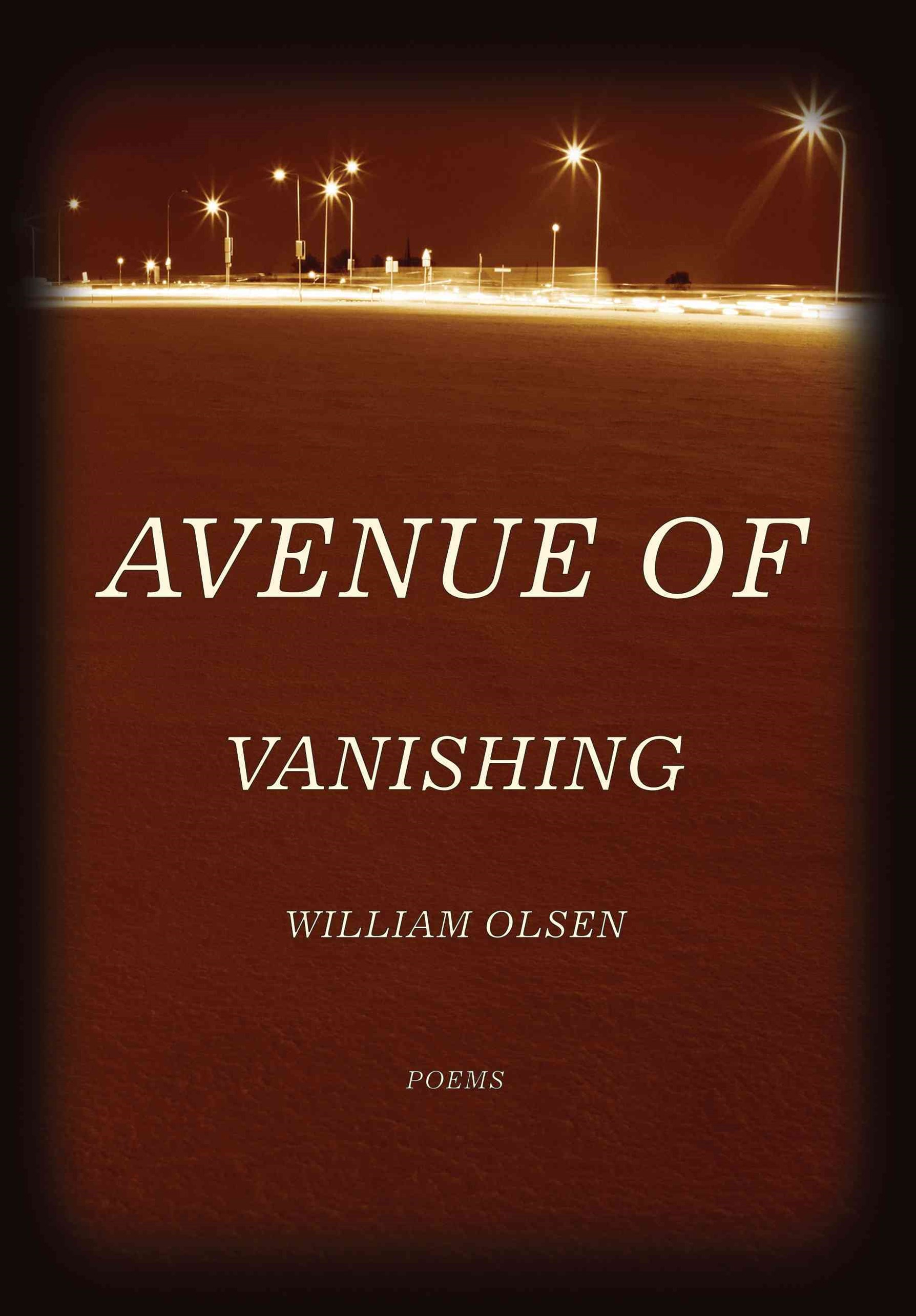 Avenue of Vanishing