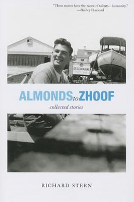 Almonds to Zhoof