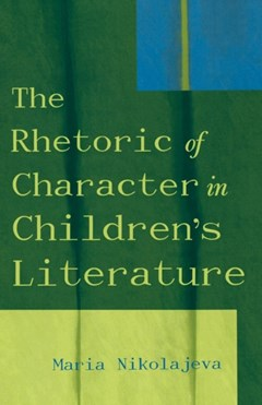 Rhetoric of Character in Children