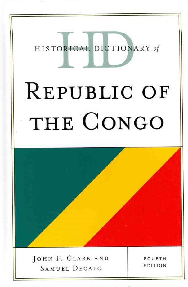 Historical Dictionary of Congo