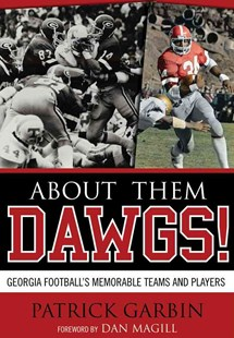 About Them Dawgs! by Patrick Garbin (9780810860407) - HardCover - Education Tertiary