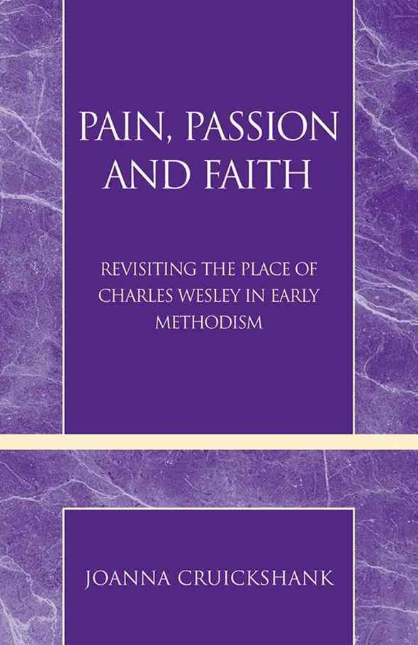 Pain, Passion and Faith