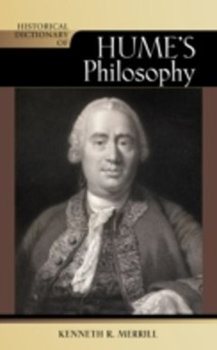 Historical Dictionary of Hume