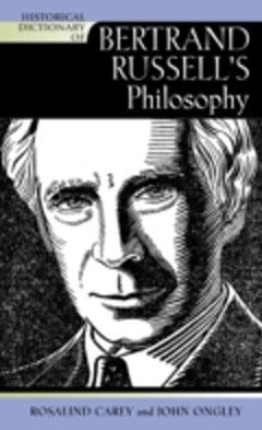 Historical Dictionary of Bertrand Russell