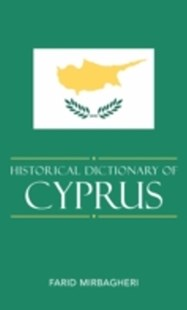 (ebook) Historical Dictionary of Cyprus - History