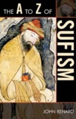 (ebook) A to Z of Sufism
