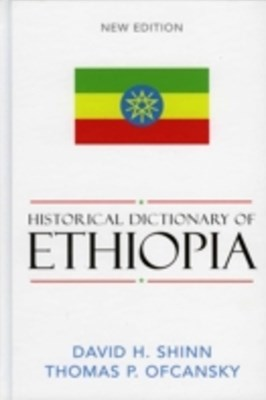Historical Dictionary of Ethiopia
