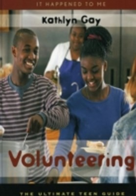 (ebook) Volunteering