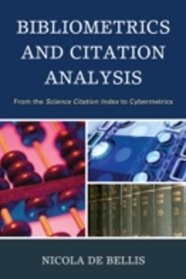 (ebook) Bibliometrics and Citation Analysis