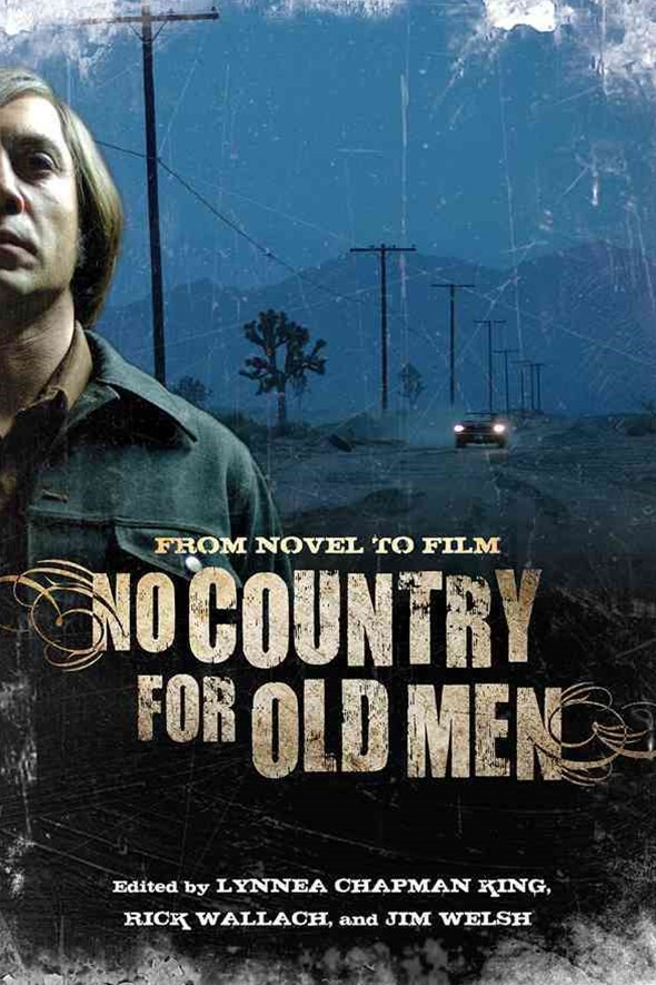 &quote;No Country for Old Men&quote;