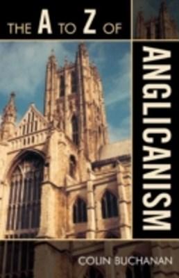 A to Z of Anglicanism