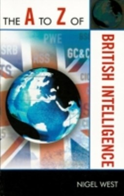 A to Z of British Intelligence