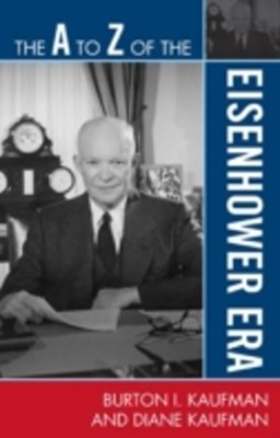 A to Z of the Eisenhower Era