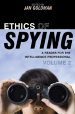(ebook) Ethics of Spying