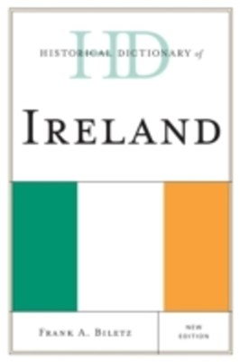 (ebook) Historical Dictionary of Ireland