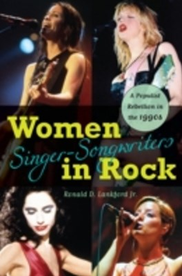 Women Singer-Songwriters in Rock