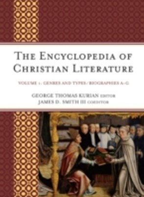 Encyclopedia of Christian Literature
