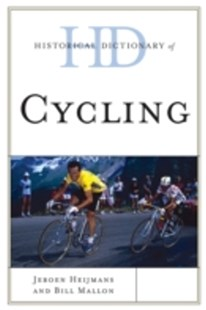 (ebook) Historical Dictionary of Cycling - History