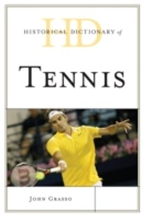 (ebook) Historical Dictionary of Tennis - Reference