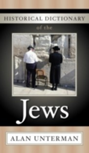 (ebook) Historical Dictionary of the Jews - History