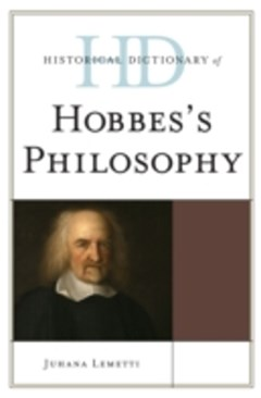 Historical Dictionary of Hobbes