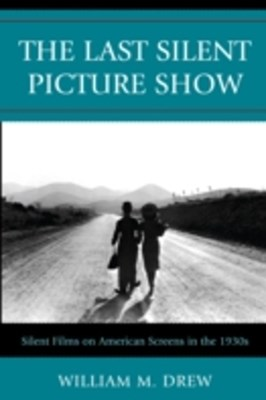 (ebook) Last Silent Picture Show