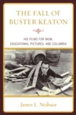 Fall of Buster Keaton