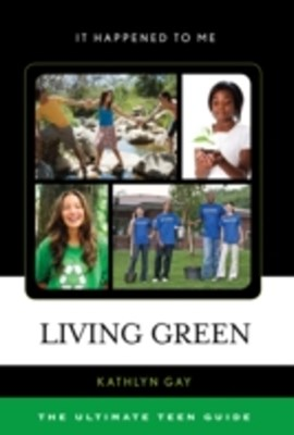 (ebook) Living Green