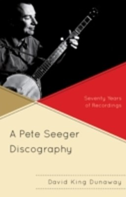 (ebook) Pete Seeger Discography
