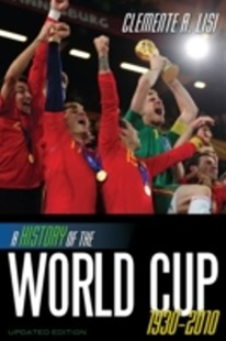 (ebook) History of the World Cup - History