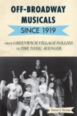 (ebook) Off-Broadway Musicals since 1919