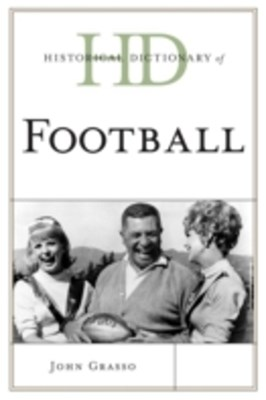 (ebook) Historical Dictionary of Football