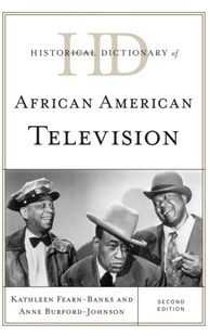 (ebook) Historical Dictionary of African American Television - Entertainment Film Writing