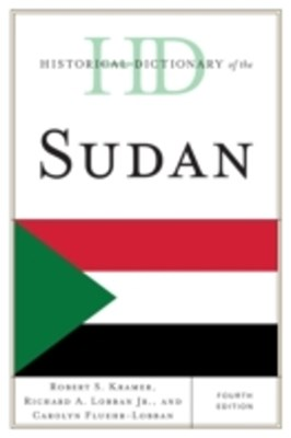 Historical Dictionary of the Sudan
