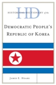 Historical Dictionary of Democratic People