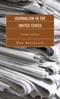 (ebook) Journalism in the United States