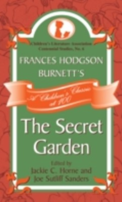 (ebook) Frances Hodgson Burnett's The Secret Garden