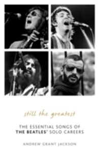 (ebook) Still the Greatest - Biographies Entertainment